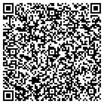"""QR-код с контактной информацией организации ИП """"Запчасть Плюс"""""""