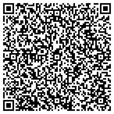 QR-код с контактной информацией организации РЕАЛ-СЕРВИС АГЕНТСТВО НЕДВИЖИМОСТИ