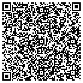 QR-код с контактной информацией организации КУБАНЬВОЛГОПЛАСТ, ООО