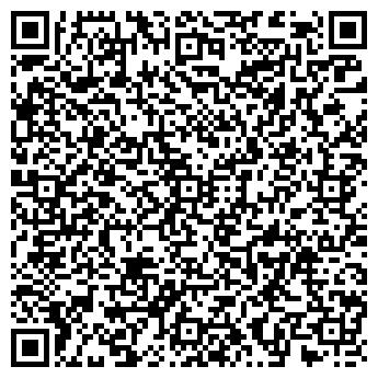 QR-код с контактной информацией организации ИП Красовский В. Е.