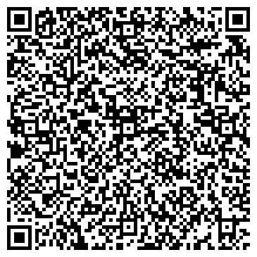 QR-код с контактной информацией организации ООО «Паритет Профиль»