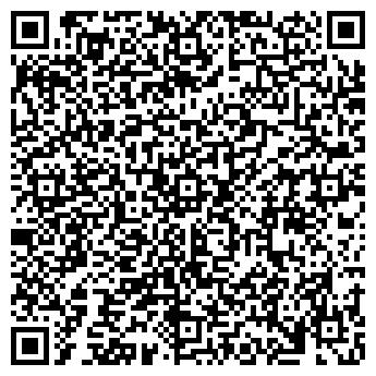 QR-код с контактной информацией организации ИП Потипко