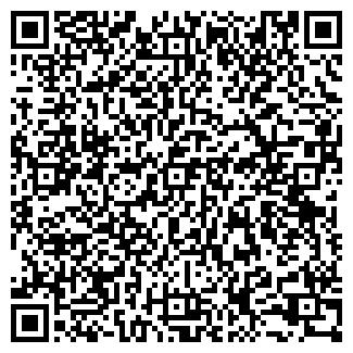 QR-код с контактной информацией организации ТРЕЗУБОВ, ИП