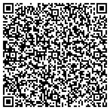 QR-код с контактной информацией организации ИП Анкудович С. И.