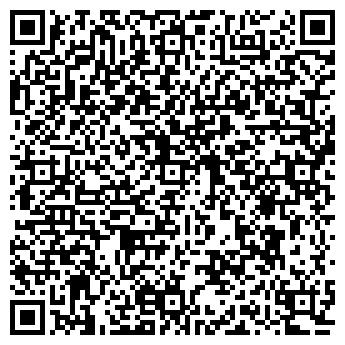 """QR-код с контактной информацией организации ЧСУП """"Соверен Сервис"""""""