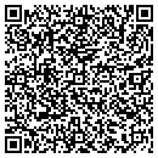 QR-код с контактной информацией организации ЖБИ № 3, ОАО