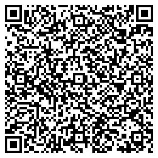 QR-код с контактной информацией организации Субъект предпринимательской деятельности ИП Фираго