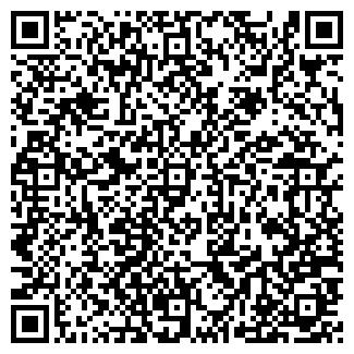 QR-код с контактной информацией организации ОСОТ, ООО