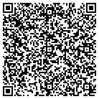 QR-код с контактной информацией организации ИП Островский С.В.
