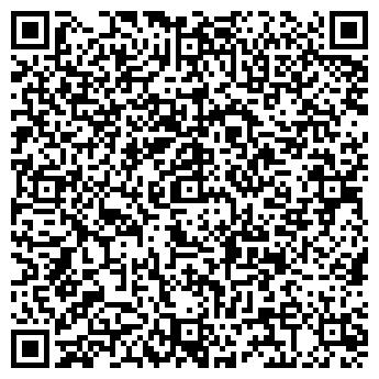 QR-код с контактной информацией организации ИП Зубрицкий Д.В.