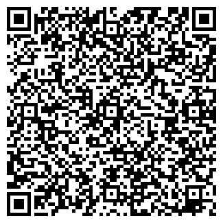 QR-код с контактной информацией организации ИП Баринов