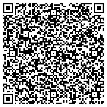 QR-код с контактной информацией организации Частное акционерное общество Студия ландшафтного дизайна Dreamland