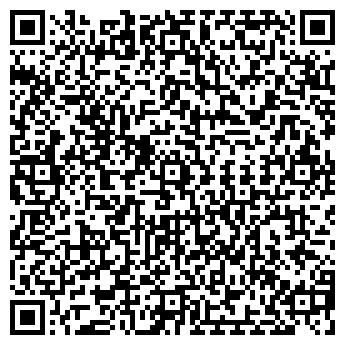 QR-код с контактной информацией организации Субъект предпринимательской деятельности ИП Анциферов