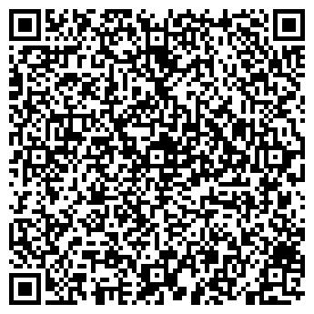 QR-код с контактной информацией организации КРОНЕНМАРКЕТ