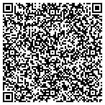 """QR-код с контактной информацией организации Общество с ограниченной ответственностью ООО """"Индустрия строительства"""""""