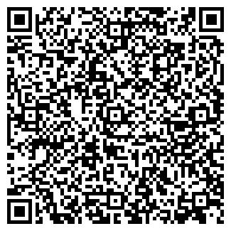 QR-код с контактной информацией организации ИП Юпром