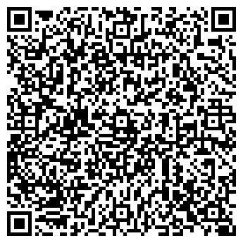QR-код с контактной информацией организации ИП Денисовский