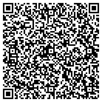 QR-код с контактной информацией организации Субъект предпринимательской деятельности ИП Новик. С.М.