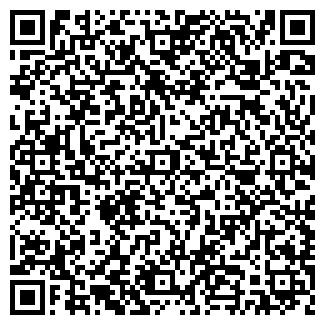 QR-код с контактной информацией организации ИП ЧУБРИК
