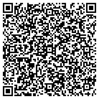 QR-код с контактной информацией организации ИП Ладошкин Д. В.