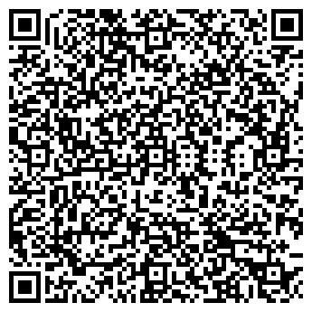 QR-код с контактной информацией организации ИП Новик В. В.