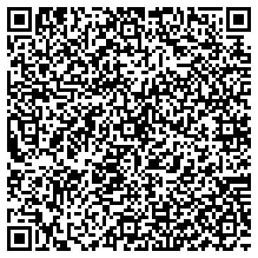 QR-код с контактной информацией организации Общество с ограниченной ответственностью ООО Облдорблагоустройство