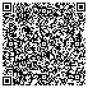 QR-код с контактной информацией организации Общество с ограниченной ответственностью ООО «ТермоГрад»