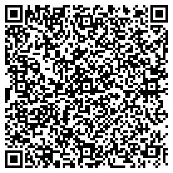 """QR-код с контактной информацией организации ЧТУП """"Ангрупп-М"""""""
