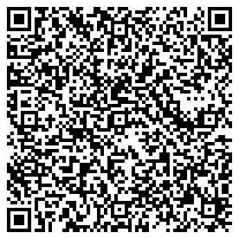 QR-код с контактной информацией организации VAVILON, Общество с ограниченной ответственностью