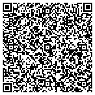 QR-код с контактной информацией организации ТОО «Expo Euro Light»