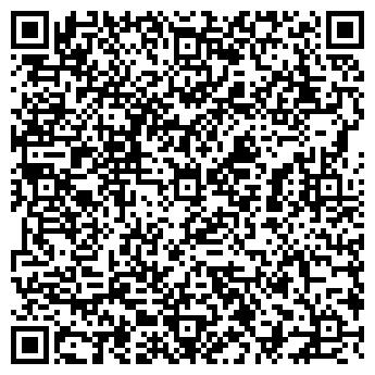 QR-код с контактной информацией организации Теплоэнергомонтаж, Частное предприятие