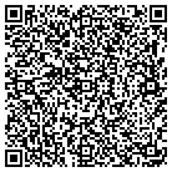 QR-код с контактной информацией организации ИТАЛКОЛОР, ООО