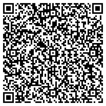 QR-код с контактной информацией организации Общество с ограниченной ответственностью ТОО КазПерСтрой