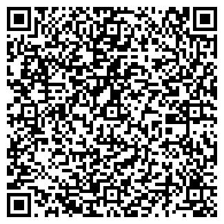 QR-код с контактной информацией организации ИП Арслан