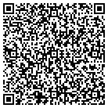 QR-код с контактной информацией организации Astana construction