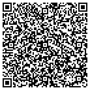 """QR-код с контактной информацией организации ИП """"Кенштыбаев"""""""