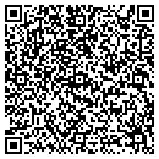 QR-код с контактной информацией организации ИП Перелыгин