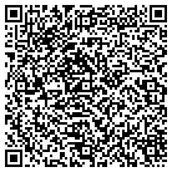QR-код с контактной информацией организации ТОО Алма-Ата LTD