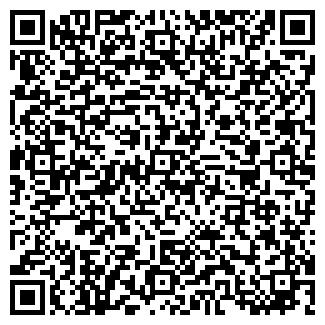 QR-код с контактной информацией организации IdealFloor