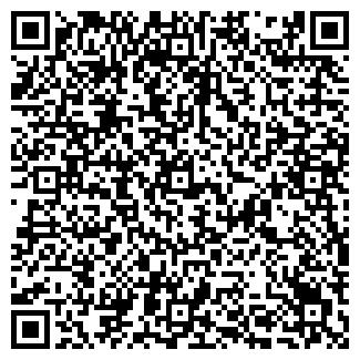 """QR-код с контактной информацией организации ИП """"Окушева"""""""