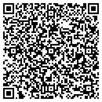 QR-код с контактной информацией организации ТЕХНОЛОГИЯ СВЕТА - ВОЛЖСКИЙ