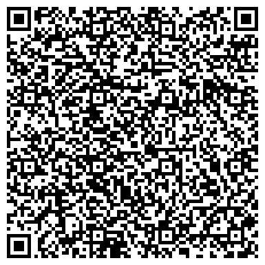 QR-код с контактной информацией организации Предприятие с иностранными инвестициями ТОО «Северное Зодчество-Астана»