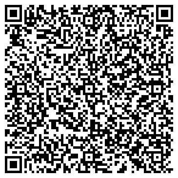 QR-код с контактной информацией организации ЧФ VIVAT
