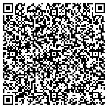QR-код с контактной информацией организации Общество с ограниченной ответственностью «Вандерлэнд групп»