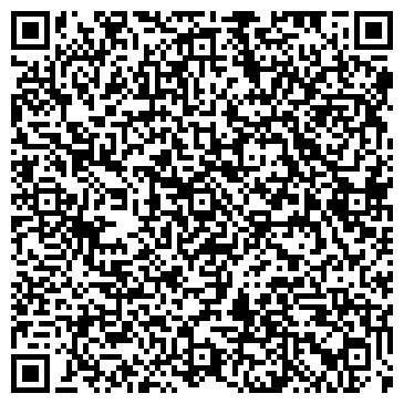 QR-код с контактной информацией организации Частное предприятие МП СЕРВИС