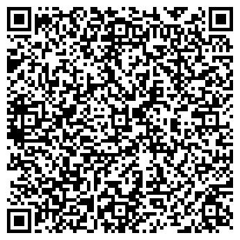 QR-код с контактной информацией организации Субъект предпринимательской деятельности MK-сервис