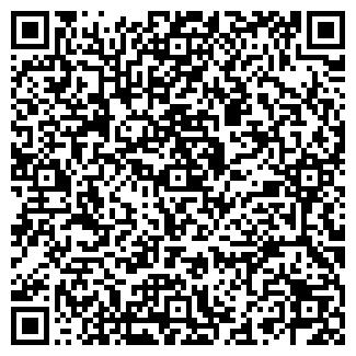 QR-код с контактной информацией организации СЕМЕЙ АВИА