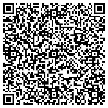 """QR-код с контактной информацией организации """"метал-сервис"""""""
