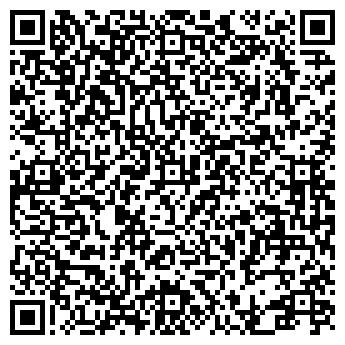QR-код с контактной информацией организации Общество с ограниченной ответственностью Искусство инженерии