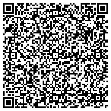 QR-код с контактной информацией организации ПРОМРЕСУРСЫ, ТОРГОВЫЙ ДОМ, ЗАО